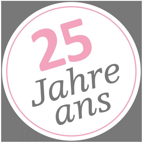 jubilaeum25